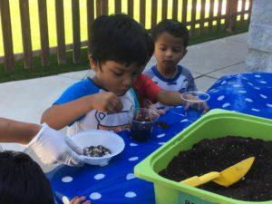 Why is preschool important for little kids?